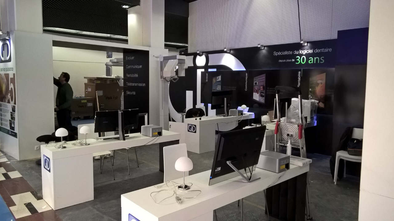 stand(18)